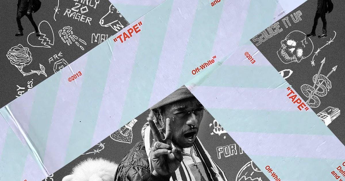 Lil Uzi Vert Luv Is Rage 2 Deluxe Edition Zip Download Induced Info