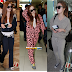 Airport Fashion: Secret Sunhwa