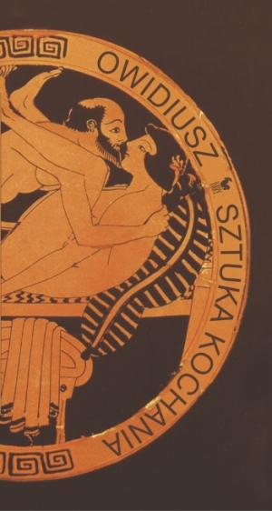 Owidiusz sztuka kochania