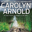 Guest Post: Writing Serial-Killer Fiction by Carolyn Arnold