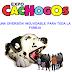 Expo Cachogos en el Centro Costa Salguero