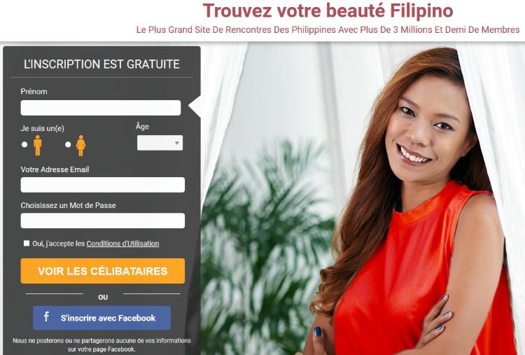 Top sites de rencontres pour Filipinas Cape Coral rencontres gay