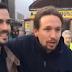 """Pablo Iglesias: """"Para poder ganar hay que sumar a mucha gente"""" (Vídeo)"""