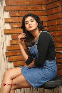 Actress Hebah Patel Stills at Nanna Nenu Naa Boyfriends Movie Interview  0060.JPG