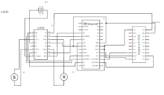 Raspberry Pi Breadboard Diagram 8 Pin Relay Wiring Diagram