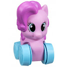 My Little Pony Pinkie Pie Wheel Pals Playskool Figure