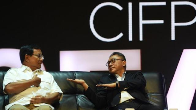 AGEN BOLA - Prabowo Akan Menemui Ulama untuk Membahas Pilgub Jawa Timur