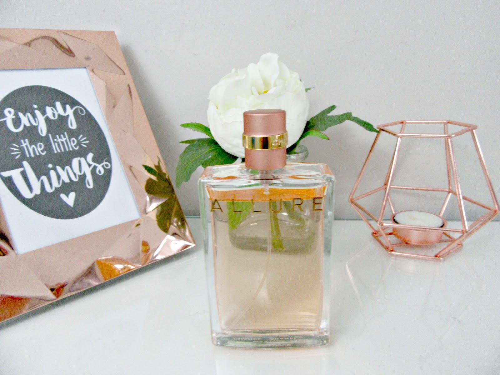 Chanel Allure Eau De Parfum
