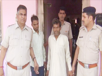 Husband assaulted wife, then taken to a car in a taxi till Aligarh, lodged a missing complaint