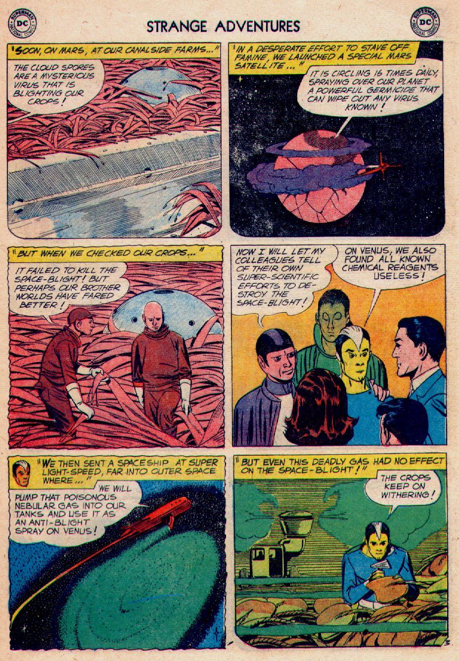 Strange Adventures (1950) issue 95 - Page 29