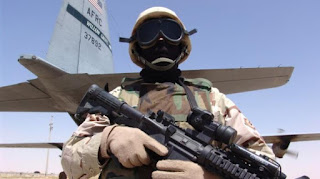 Pasukan Khusus Angkatan Udara AS