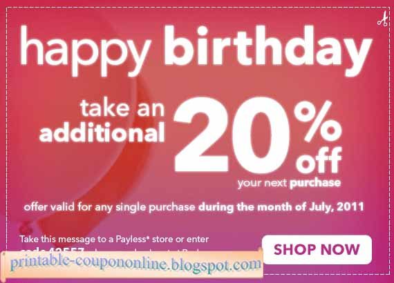 Payless promotional codes : Online Wholesale