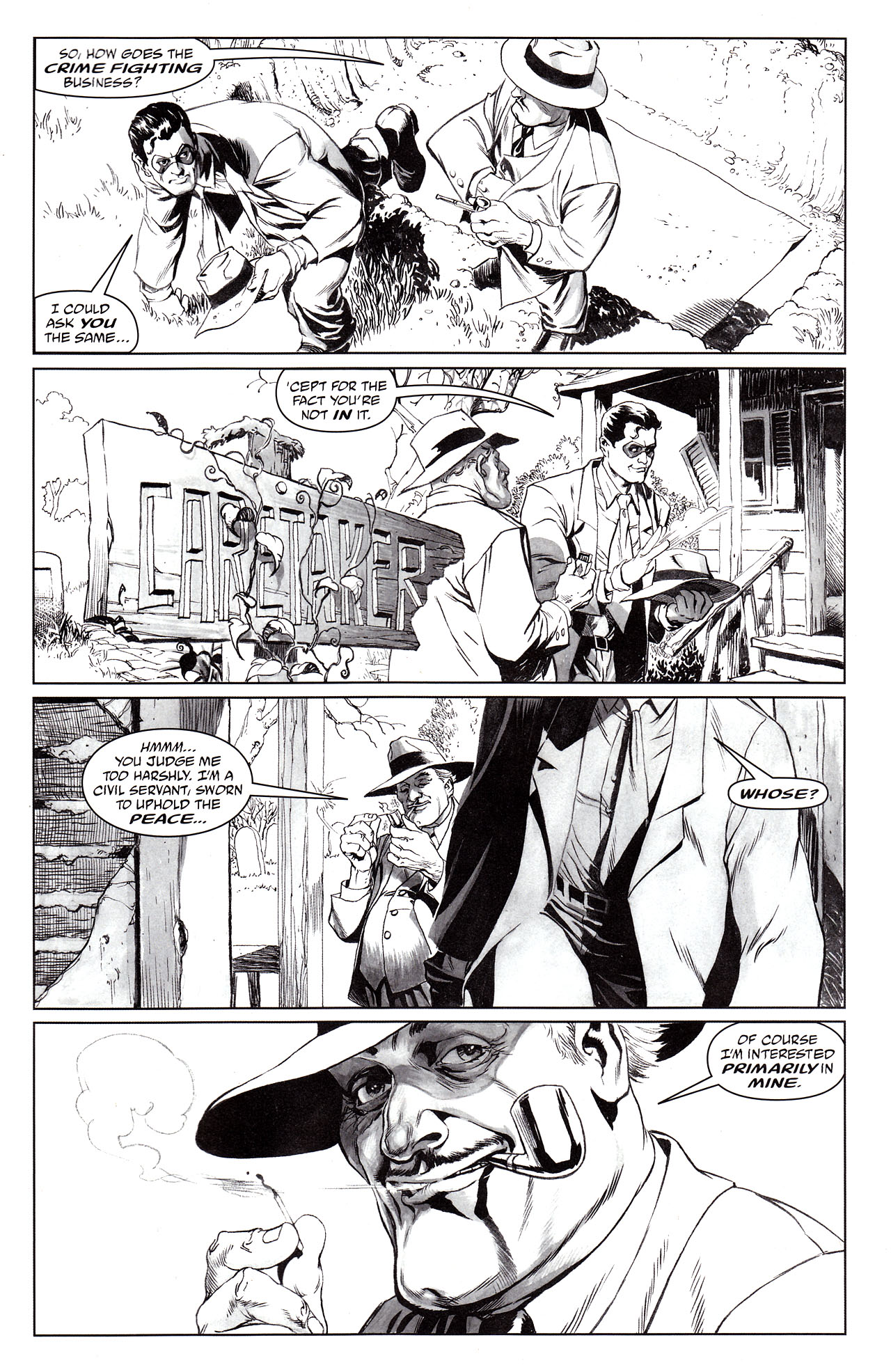 Read online Wonder Woman (2006) comic -  Issue #41 - 28