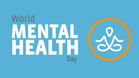 World Mental Health Day 2018: Looking Back & Moving Forward