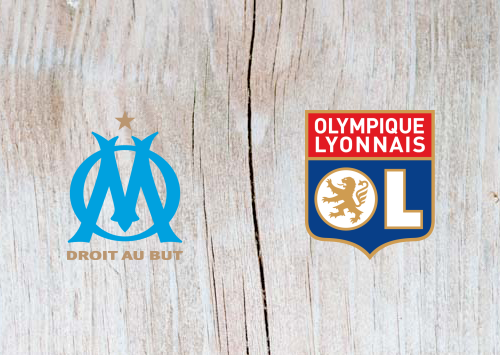 Marseille vs Lyon - Highlights 12 May 2019