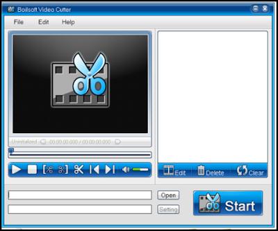 تحميل برنامج تقطيع الفيديو 2017 للكمبيوتر والموبايل - Download Video Cutter