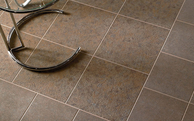 Practical and beautiful tile flooring