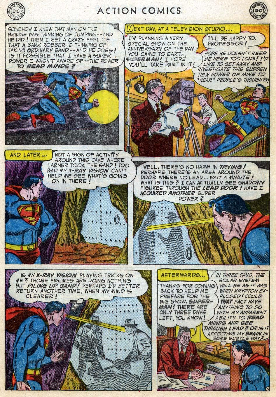 Action Comics (1938) 187 Page 6
