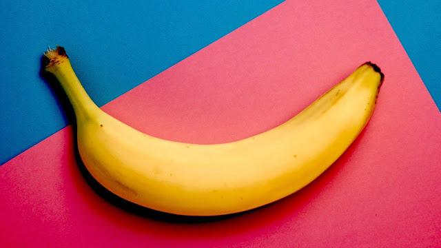 ما هو رجيم الموز