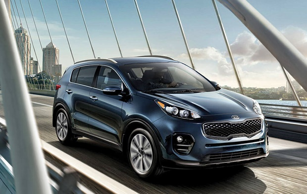 kia sportage suv redesign reviews - Suv Reviews