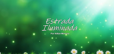 Coluna Estrada Iluminada no Blog EspiritualMente