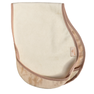 Bibetta Luxury Burp Cloth