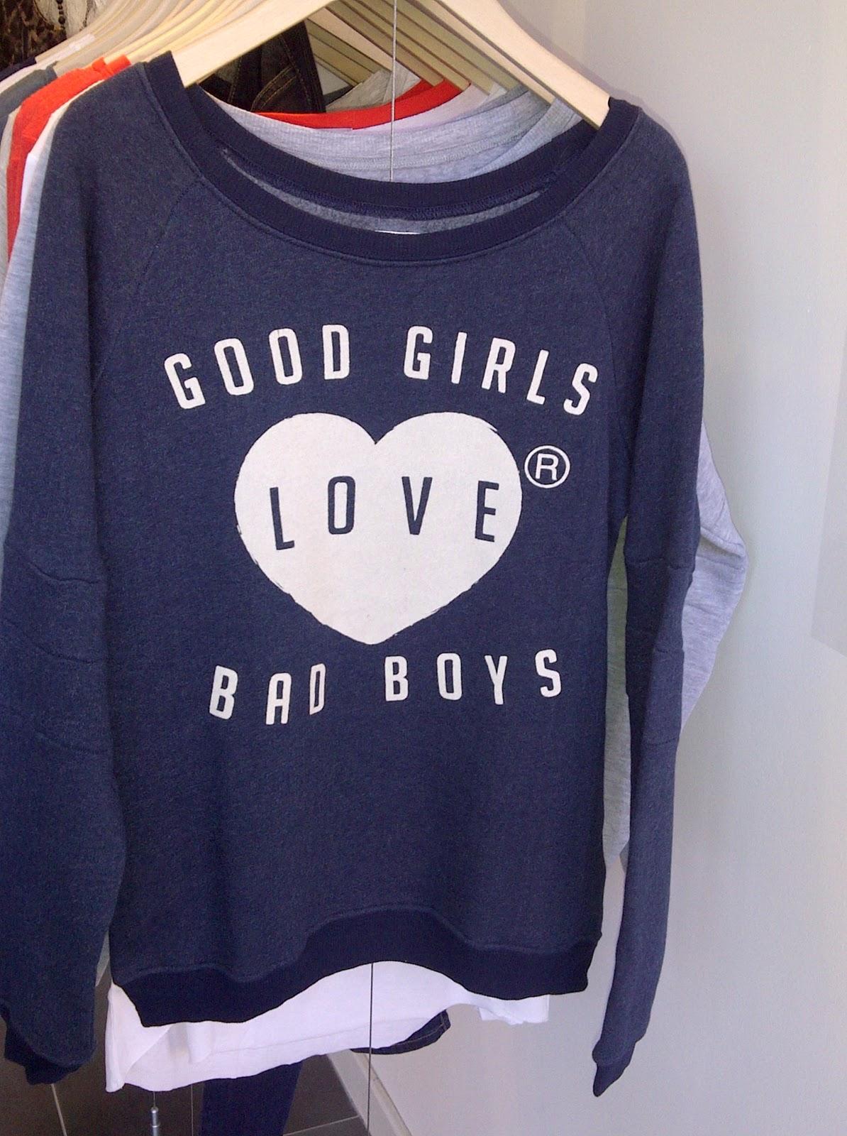 Good Girls Love Bad Boys Tumblr | www.imgkid.com - The ...