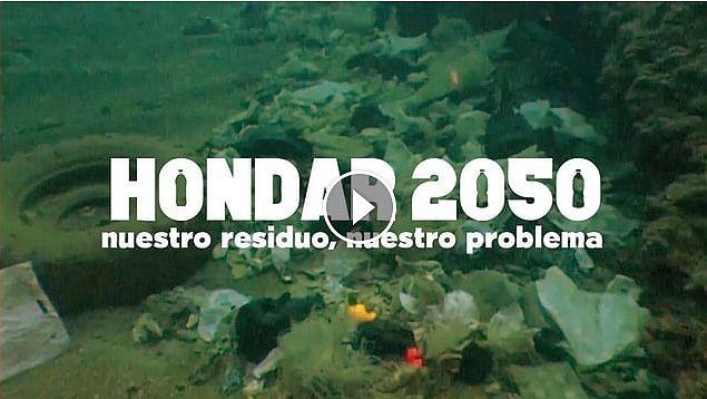 HONDAR 2050 - TEASER 01