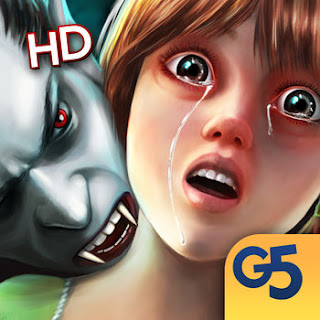 Download Free G5 Deep Town The Twin Candles HD (Full) iOS App Game