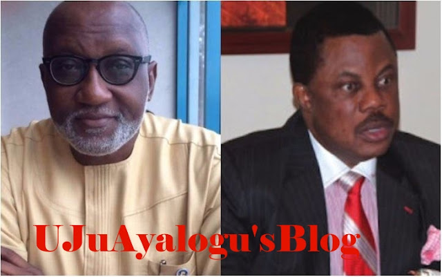 Obaze Backtracks Rejection, Congratulates Obiano