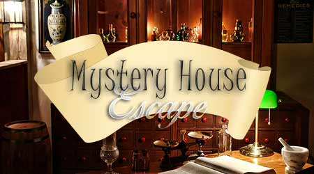 365Escape Mystery House E…