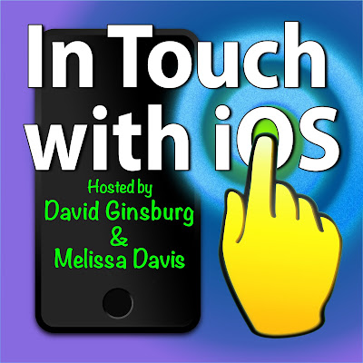 In Touch with iOS Podcast artwork