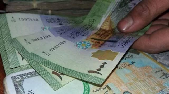 أسعار صرف الدولار واليورو مقابل الليرة السورية.؟