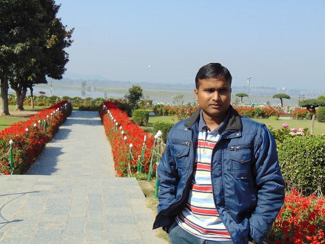 garden nishat