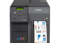 Epson ColorWorks C7500G Drivers Free Download