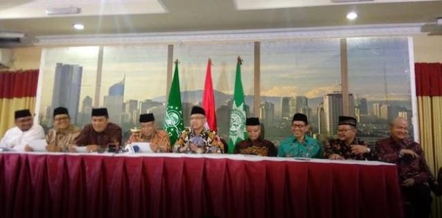 Baca Hasil Kesepakatan PBNU dan Muhammadiyah Tadi Malam, Singgung Tahun Politik dan Sistem Negara