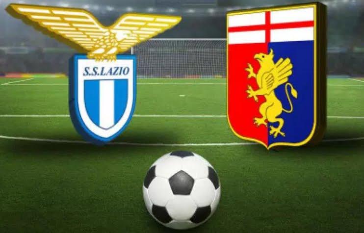 Dove Vedere Lazio-Genoa Streaming Online