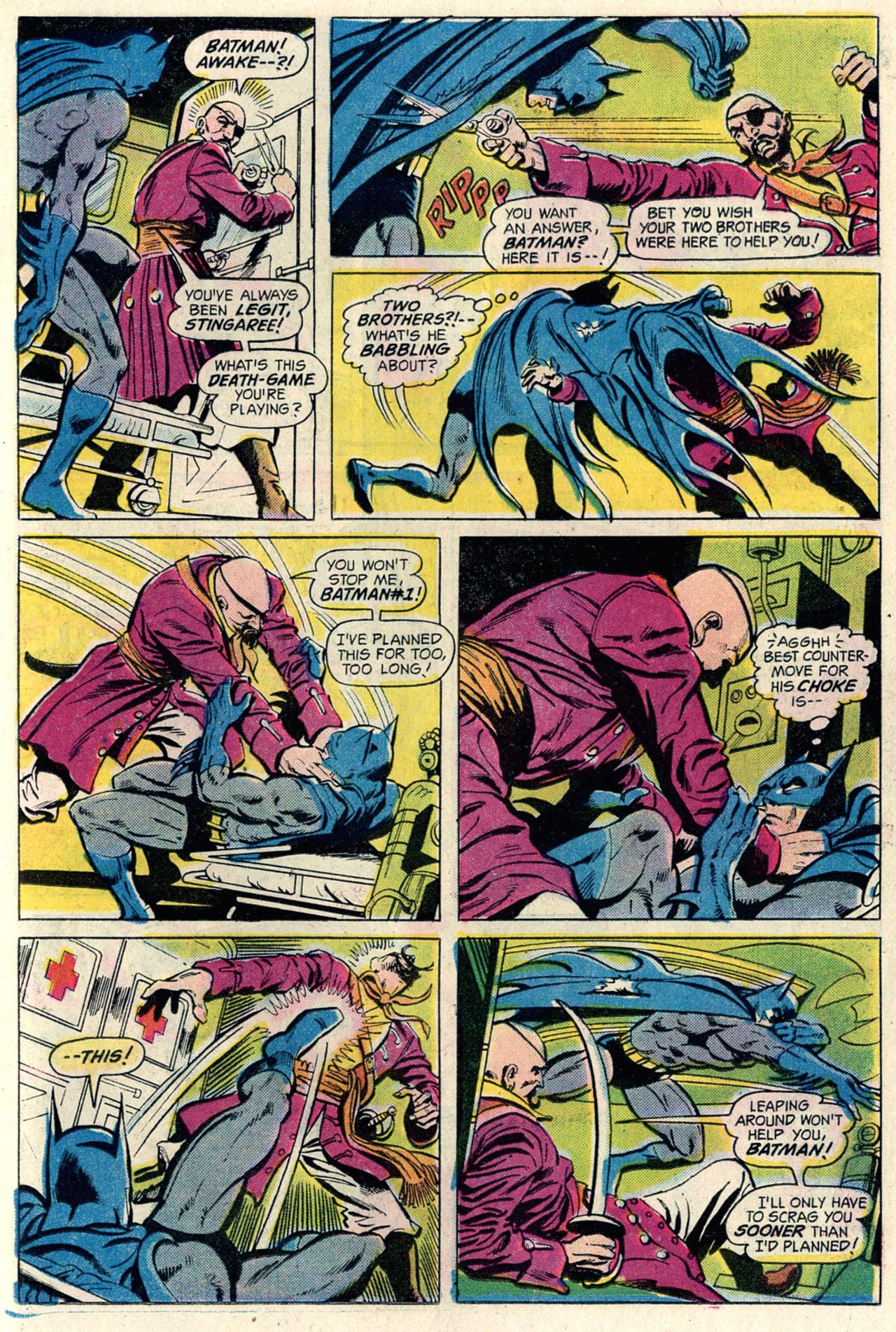 Detective Comics (1937) 460 Page 14