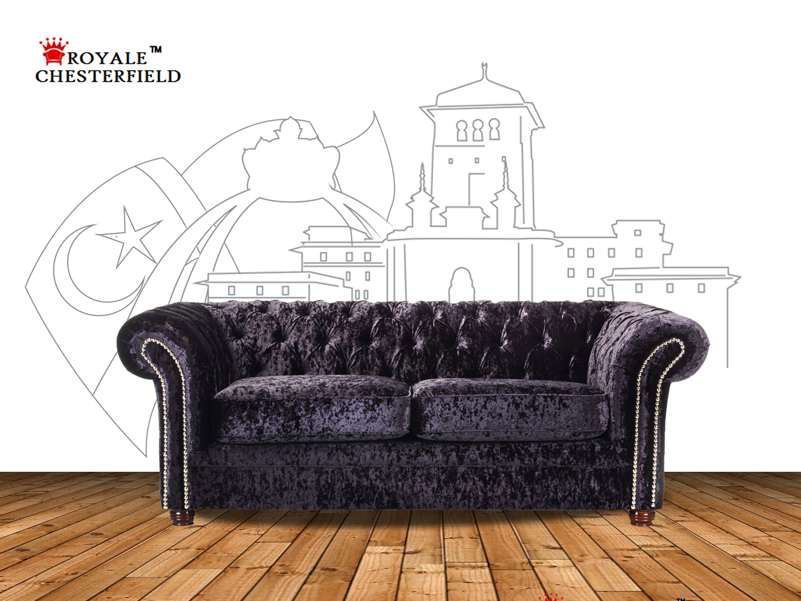 ROYALE CHESTERFIELD