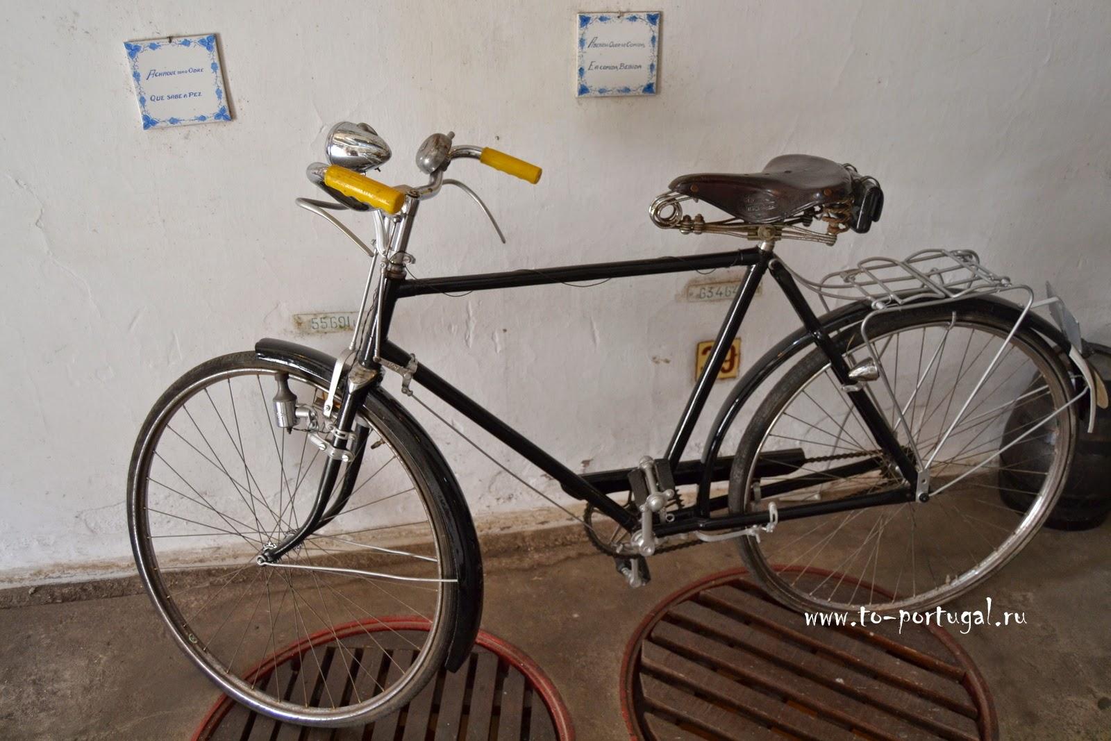 чем заняться в Португалии, на велосипеде по Португалии