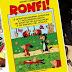 """Sabato 8 dicembre presentazione del libro """"Ronfi!"""" edito da Sbam Comics Libri al WOW Spazio Fumetto"""