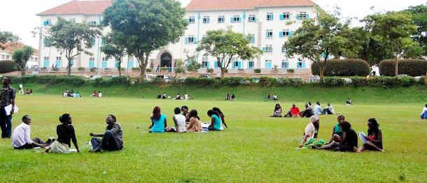 Makerere University UGANDA