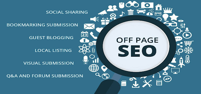 ways to improve seo pages