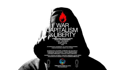 banksy guerra capitalismo libertà