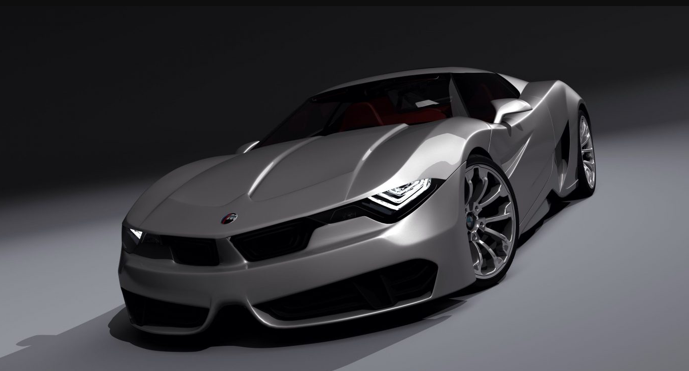 2019 BMW M9 Release Date, Specs And Changes - NEW UPDATE ...