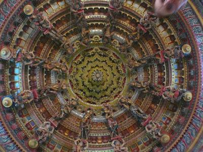 Jaisalmer, la dorée : les temples Jains et le Thar Heritage Museum 4