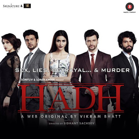 Hadh (2017) Movie Poster