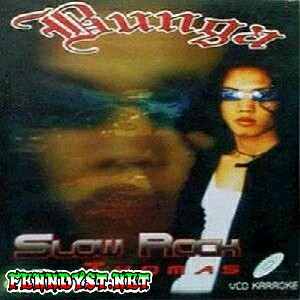Thomas Arya - Bunga (Slow Rock Vol. 1) 2004 Album cover