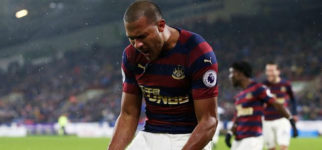FÚTBOL: Salomón Rondón será la principal arma en el ataque nacional fruto de su experiencia en liga de Inglaterra.