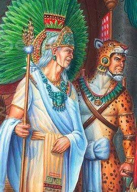 Ampa Del Ceip Moctezuma De Cáceres Quién Fue Isabel Moctezuma